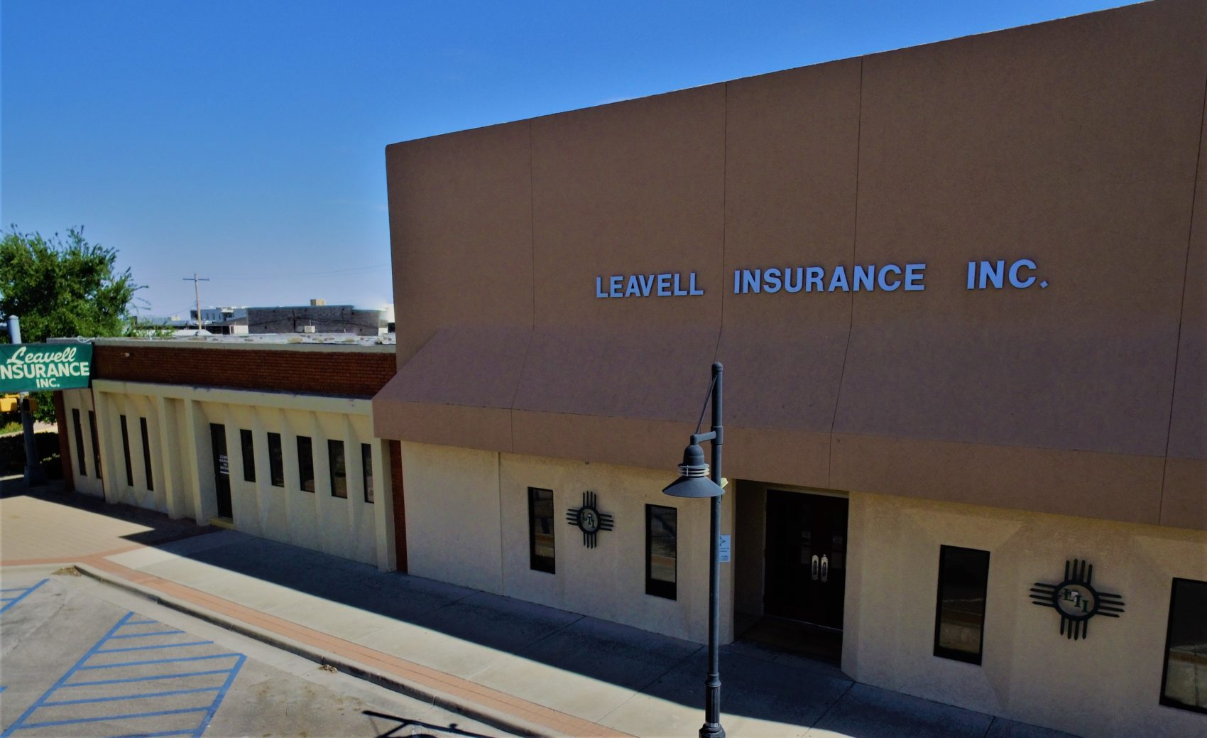 Leavell Insurance Inc.